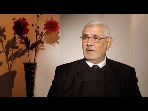 إدراج المرشح الرئاسي السابق عبد المنعم أبو الفتوح ضمن قائمة الإرهاب  - نشر قبل 17 دقيقة