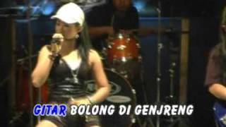 Ratna antika - preman - dangdut koplo - oroginal from indonesian music