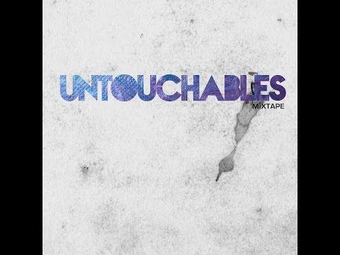 Luke Pickett - Untouchables (OFFICIAL)