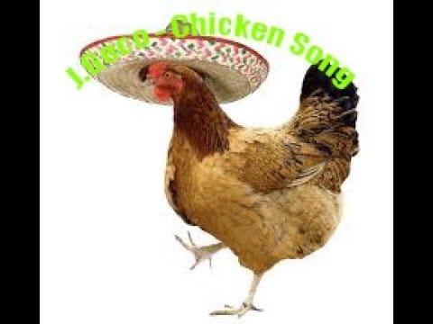 J.Geco - Chicken Song
