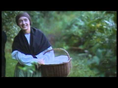 Película Santa Mª Josefa. Fundadora de las Siervas de Jesús