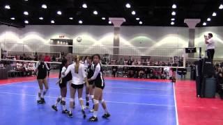 SCVA Vision 14 Gold (14-1) vs. Sunshine 14 Westside