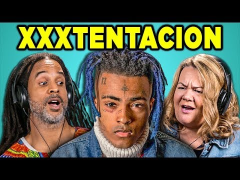 PARENTS REACT TO XXXTENTACION (SAD!, changes, Jocelyn Flores) Mp3
