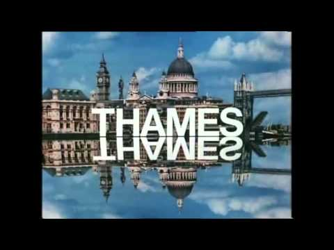 Thames Television Ident compilation - 1968 - 000's