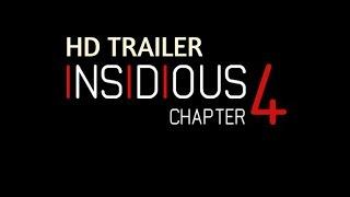 Insidious 4 - Official Trailer HD