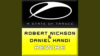 Rewire (Original Mix Edit)