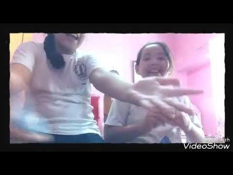 Enseñando a hacer slime (Eve carrizo ft. Milali dulce)