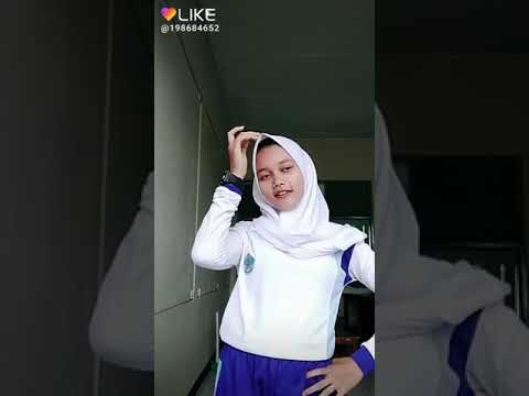 Sarah Smkn 1rancah.ade Jilbab Unyu