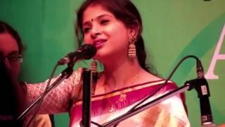 Yaad piya ki aaye - Kaushiki chakrabarty