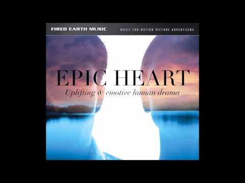 Swept Away - Epic Heart - Fired Earth Music
