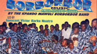 Kpando Group - Agbeyeye (Borborbor)