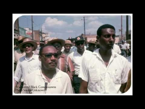 A Tribute To Ms. Rosa Parks & Martin Luther King, Jr.