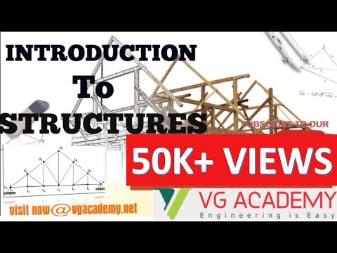 INTRODUCTION TO STUCTURAL ENGINEERING