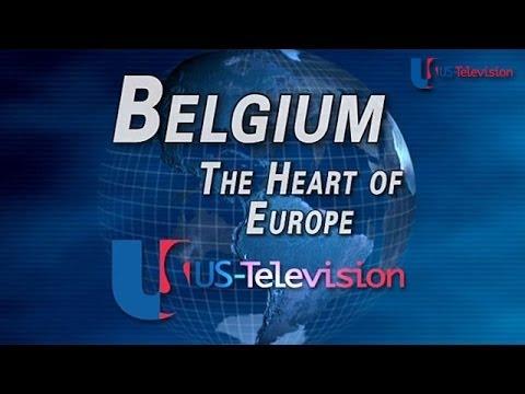 US Television - Belgium