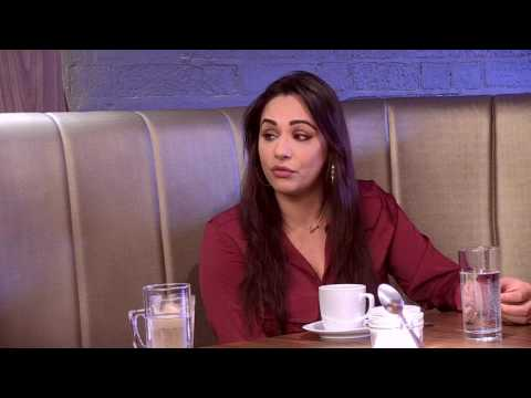 In Demand - Mandy Takhar