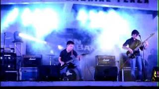Super 1 2 3 @ Ibaan Muziklaban Battle Of The Band Part 1