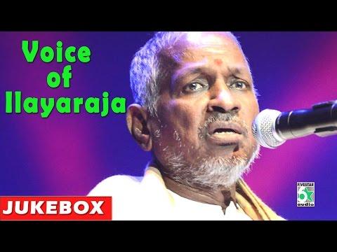 Ilayaraja Hits | Voice of Ilayaraja Juke Box