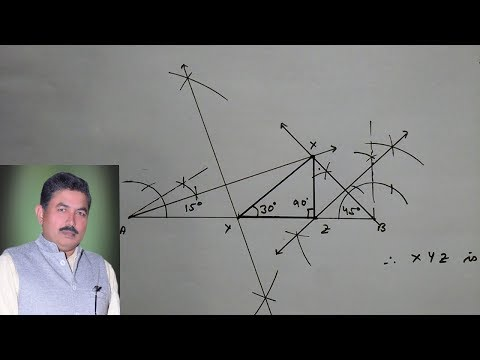 Construction of triangles class 9 cbse exercise 11.2 part 2