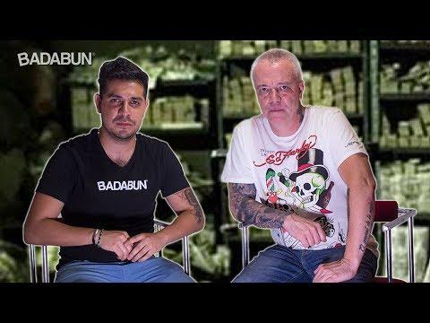 Entrevista a POPEYE, días antes de volver a la cárcel