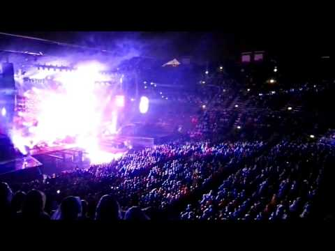 Zucchero, Voci (Mama Don't Cry) Arena Verona 16-9-2016