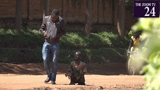 VIDEO: IBIDASANZWE KURI THEODORE UFITE UBUGUFI BUKABIJE , UMUHERWE WO MU RWANDA