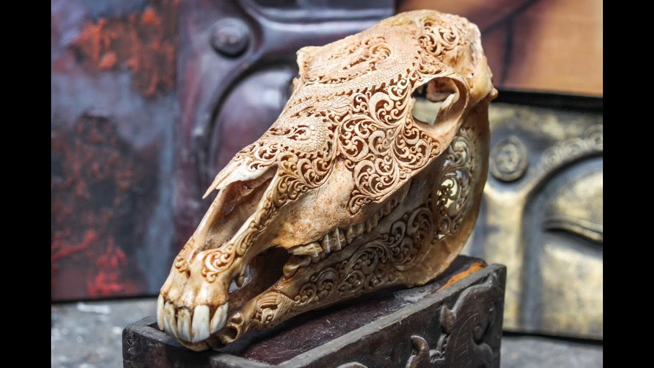Horse skull taxidermy question, help needed very muchly...?