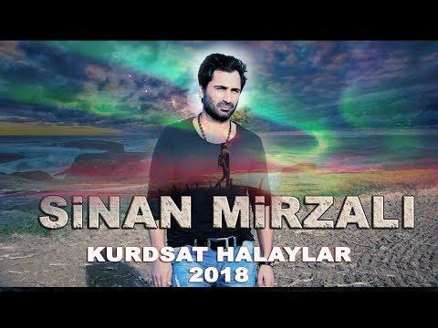 Sinan Mirzali - Kurdsat Halaylar 2018  !!!  New Neu Nû Yeni  !!!