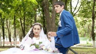 Цыганская свадьба. Лёша и Алена-6 эпизод