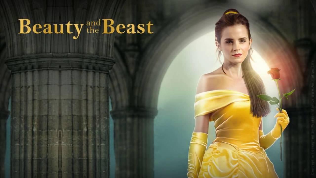 Soundtrack Beauty And The Beast Theme Song Musique Du Film La Belle Et La Bête 2017 Youtube
