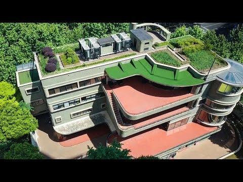 上海第一豪宅 Shanghai No.1 Mansion