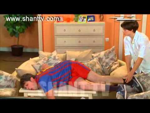 Gerdastan On Shant TV-21.10.11