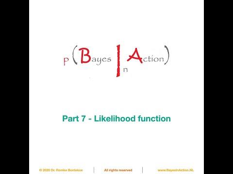 7 The Likelihood Function