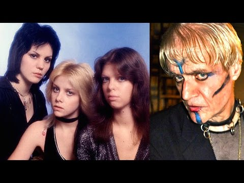 Jackie Fuchs' Rape By Kim Fowley: