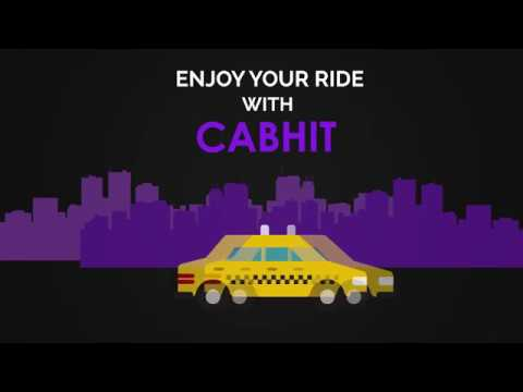 Ex plainer Video Animation | For UK Cab Service
