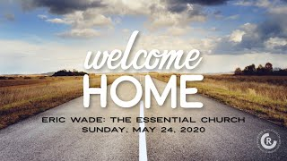 Welcome Home Series / Eric Wade