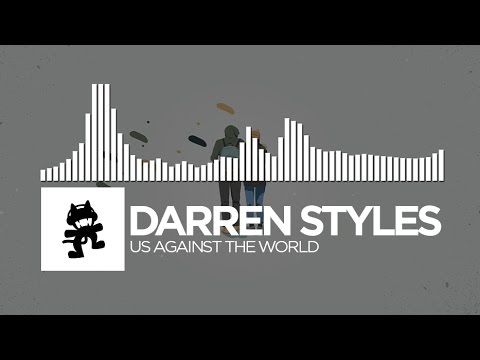 Darren Styles - Us Against The World [Monstercat Release]