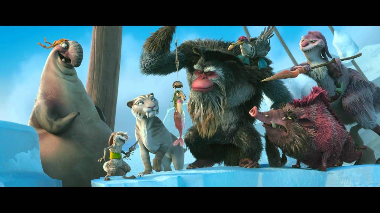 Ice Age 4 Movie4k