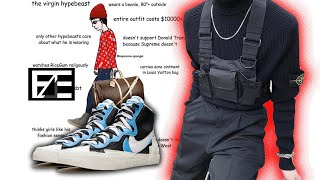 TOP 5 STREETWEAR TRENDS OF 2019