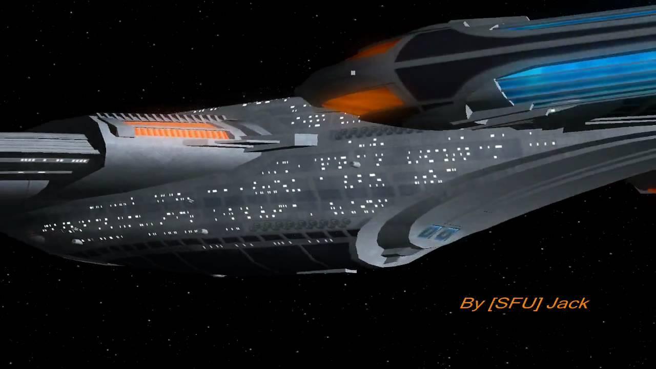 Star Trek Bridge Commander Patch Deutsche Pastserve