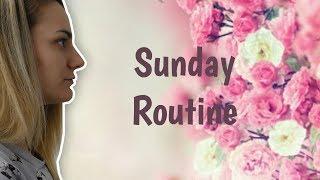 Η Κυριακάτικη ρουτίνα μου - Sunday routine | Marinelli