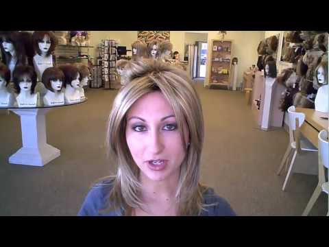 Top 10 Blonde Wig Color Choices at GodivasSecretWigs.com