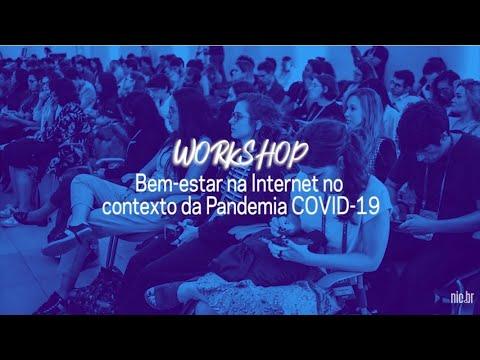 [FIB10] Bem-estar na Internet no contexto da Pandemia COVID-19