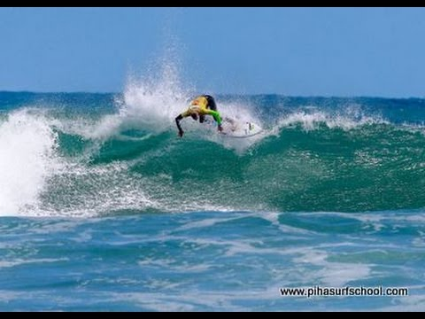 2015 Auckland Surfing Champs