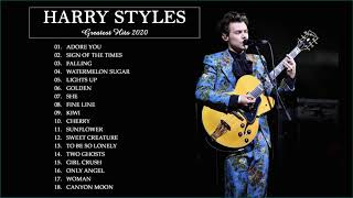 Harry Styles Greatest Hits Full Album 2020 || Best Pop Music Playlist Of Harry Styles