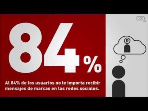 Uso de las redes sociales en España (actualizado enero 2011)