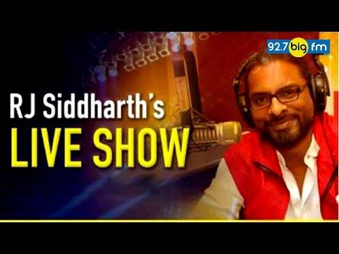 RJ Siddharth   SD Burman & Majrooh Sultanpuri Special   01st October