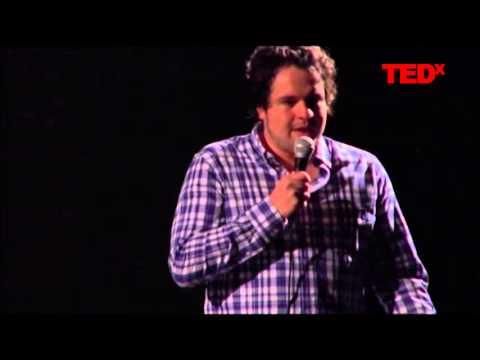 Perhaps you need a little Guatemala   Manuel Romero-Close   TEDxGuatemalaCity
