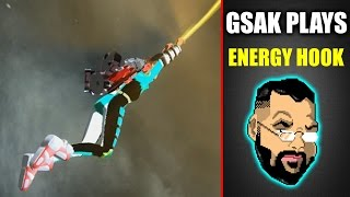GSak Reviews | Energy Hook (PC)