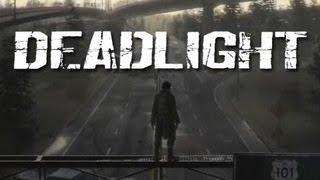 Deadlight (GAMEPLAY)