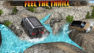 Off Road Driving Adventure 2018 Android Gameplay FHD #7 #new #cars   New Games Car for Kids